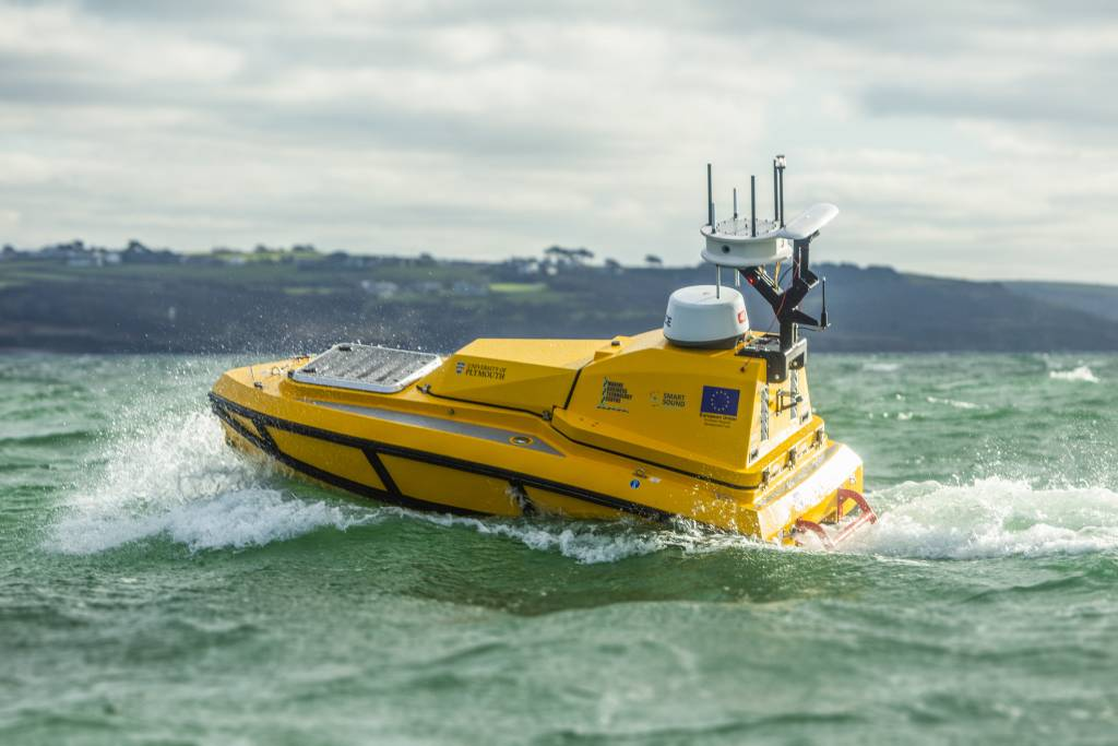 University of Plymouth ROV