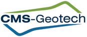 CMS Geotech logo