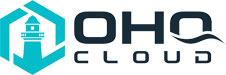 OHQ Cloud Marine logo