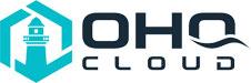 OHQ Cloud Marine logo