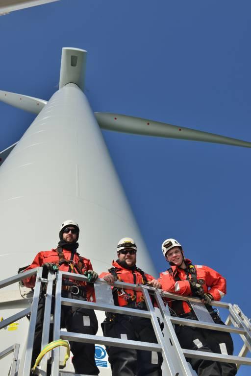 Witt Energy Ltd